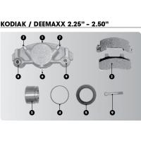 "Kodiak/DeeMaxx Hyd Disc Brake Caliper - 2.25"" Parts only"