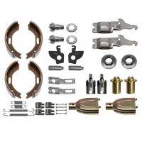 BPW Brake Shoe Axle Repair Kit - 200x50