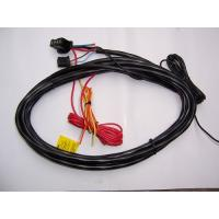ALKO iQ Xtreme & Sensabrake - Vehicle Wiring Loom Only