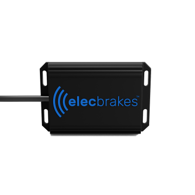 Trailer Mounted - Elecbrake Wifi Electric Brake Controller