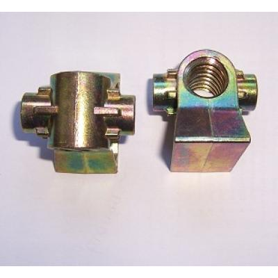 ALKO Caravan Corner Steady Euro - 20mm Spindel Nut