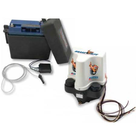 CM BrakeRite Hydraulic Actuator 1000psi[TE5EHB1000]
