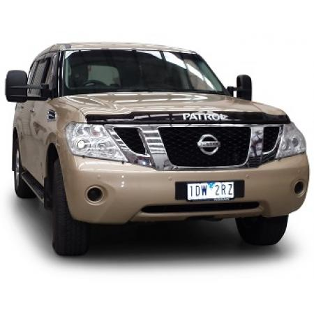 ClearView Towing Mirror - Nissan Patrol Y62